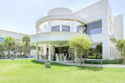 Gulf News - Homes with a touch of opulence