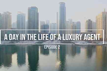 A Day in the Life of a Luxury Agent - Episode 2