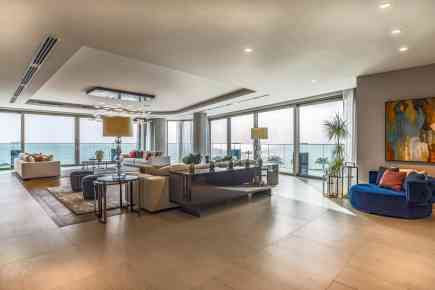 The National - Inside an Dh85 million duplex on Dubai's Palm Jumeirah