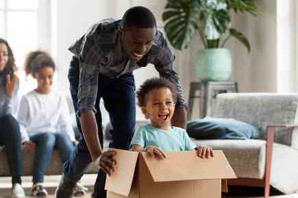 Home Sweet Home - Best Family Activities in Dubai