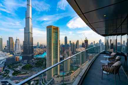 The 10 Best Apartments with a Burj Khalifa View