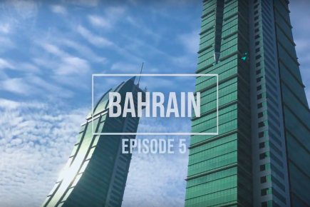 Episode 5 - LuxuryProperty.com in Bahrain