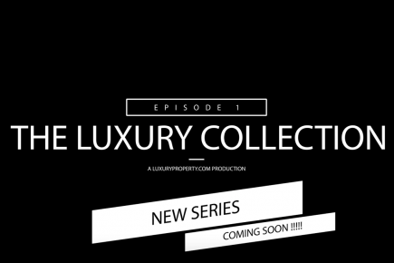 Coming Soon - The Luxury Collection Episode 1