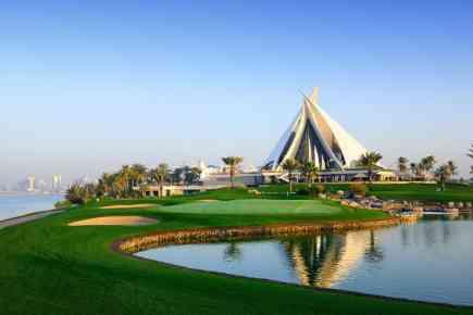 Haute Residence - Andrew Cummings Shares The Best Golf Communities In Dubai