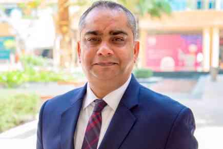 LuxuryProperty.com Welcomes Ashraf Khan As Associate Director
