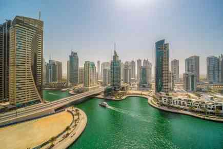 How to Buy Property in Dubai
