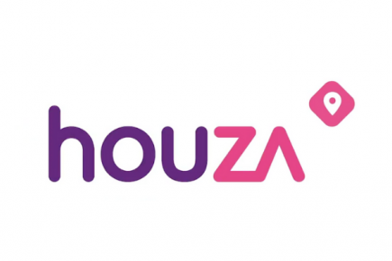 Introducing houza - A Bold New Real Estate Solution