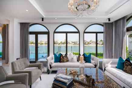 Best Areas for Holiday Rentals in Dubai