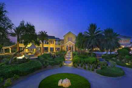 The Best Attractions Near Arabian Ranches
