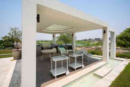 The National - Property of the week: 'Dubai's most extraordinary villa'