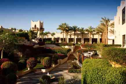 Haute Residence - Four Seasons Private Residences, Sharm El Sheikh - Living at Egypt's Resort