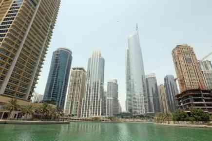 Khaleej Times - No summer vacation for the Dubai property market