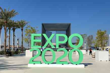EXPO 2020 – First Glance at the Grandest Show on Earth