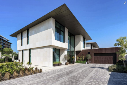 The National : Dubai's version of St Tropez - Inside a Dh20 Million Bulgari Mansion