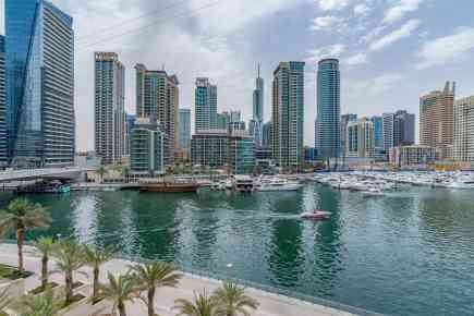 5 Things You Didn't Know You Could Do in Dubai Marina