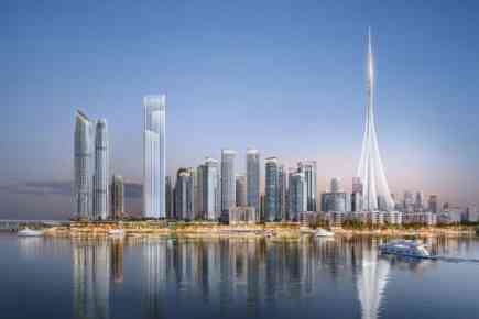 Community Guide: Dubai Creek Harbour