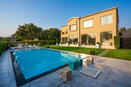 The National - Property of the week: Island living in heart of Dubai for less than Dh10 million