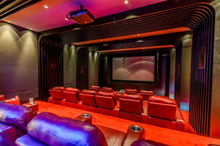 Best Private Cinemas in Dubai