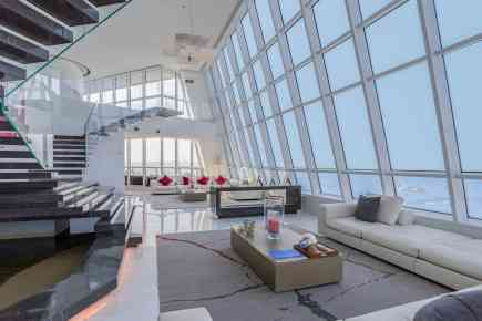 12 Best Penthouses for Sale in Dubai