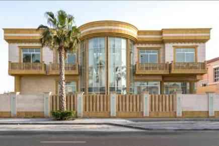 The National - Inside a Dh25m Pearl Jumeirah villa in Dubai fit for a Colin Firth period drama