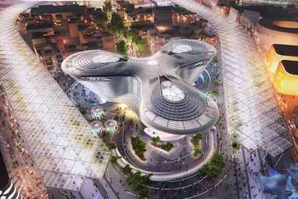 The Most Ambitious Dubai Projects Completing in 2021