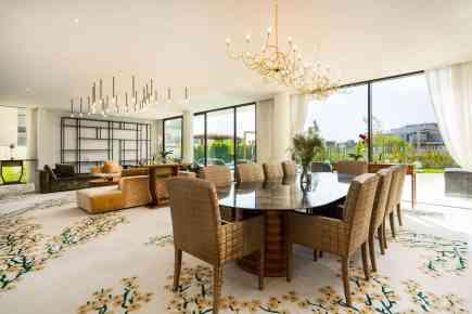5 of Dubai's Most Beautifully Designed Homes