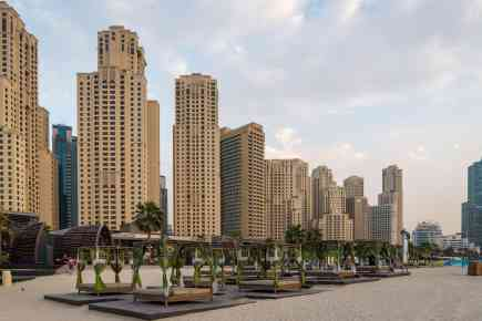 The National - Inside a Dh10.75 million JBR penthouse in Dubai
