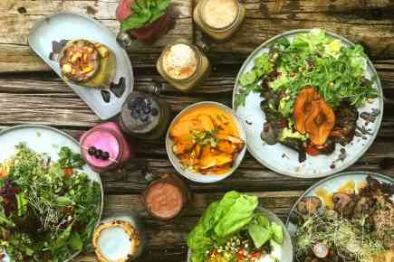 11 Best Vegan Restaurants in Dubai