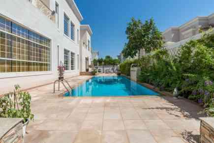 Property Tour: Five-Bedroom Villa in Sector E, Emirates Hills