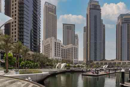 Community Guide: Dubai Creek Harbour