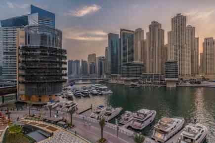 Best Off-Plan Investments in Dubai Marina