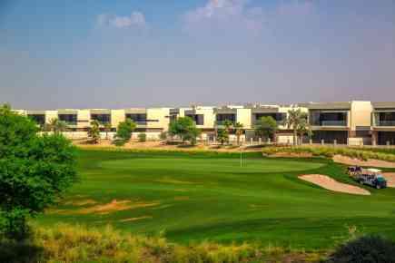 8 Communities Showcasing Affordable Luxury in Dubai