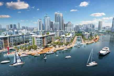 Best Waterfront Investments in Dubai