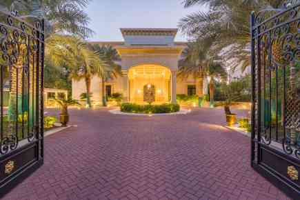 Property Tour: Stunning Villa in Emirates Hills, Sector R