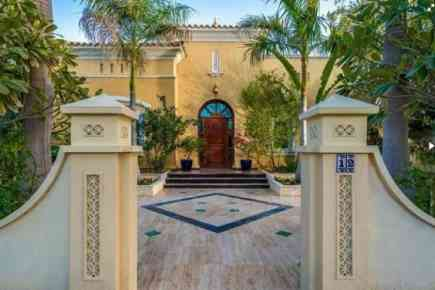 The National - Four of the best Dubai family homes on the market