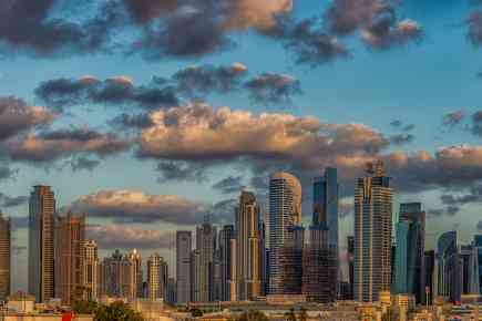 8 Most Impressive Buildings in Dubai