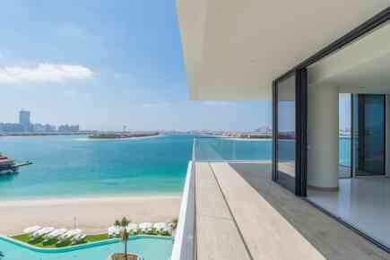 Property Tour: Three-Bedroom Apartment in Serenia Residences