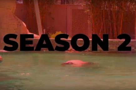 Coming Soon - The Vlog Season 2