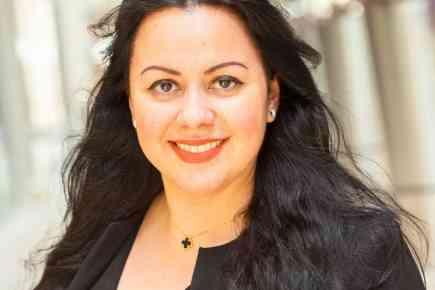 LuxuryProperty.com Welcomes Monica Garcia As Associate Director