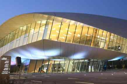 The Finest Museums in the UAE