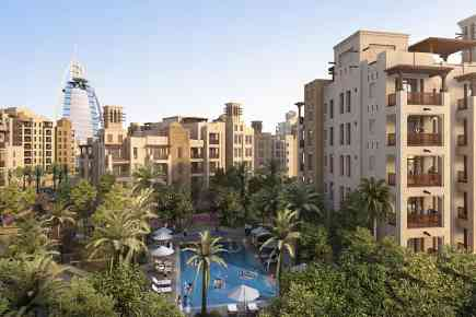 Madinat Jumeirah Living Unveiled