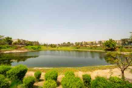 Property Tour: Beautifully Upgraded Villa on Jumeirah Islands