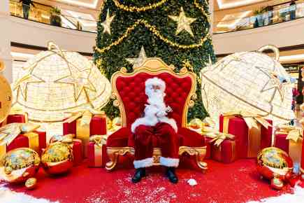 Festive Celebrations Across Dubai