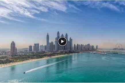 Dubai's Luxury Brokerage