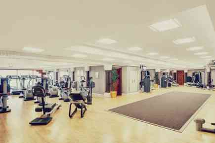 Best Fitness Facilities in Jumeirah