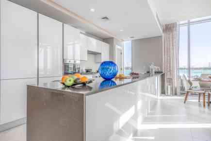 District One Residences - A New Luxury Development By Meydan