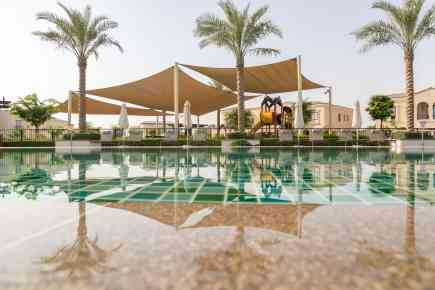 Arabian Ranches - One of Dubai's Best Family Communities