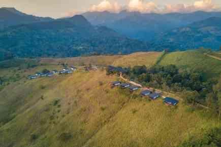 Hilltop Residences in Sri Lanka by Santani Resorts & Spa