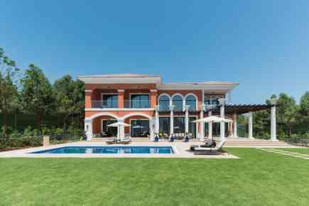 Property Tour: XXII Carat, Palm Jumeirah