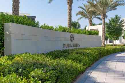 Best Leisure Options in Dubai Hills Estate